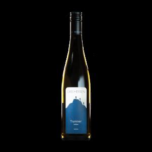 Weingut DREI HERREN Weisswein Traminer Spaetlese