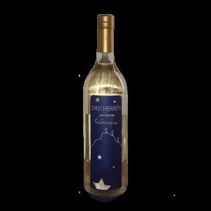 Weingut DREI HERREN Weisswein Gluehwein