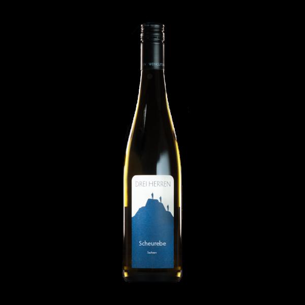 Weingut DREI HERREN Weisswein Scheurebe