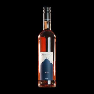 Weingut DREI HERREN Weisswein Rose