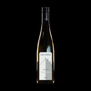 Weingut DREI HERREN Weisswein Cuvee Grau Weiss