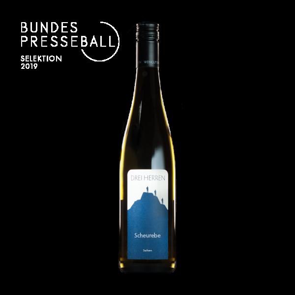 Weingut Weingut DREI HERREN Weisswein Scheurebe