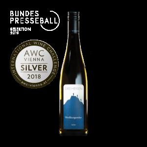 Weingut DREI HERREN Weisswein Weissburgunder