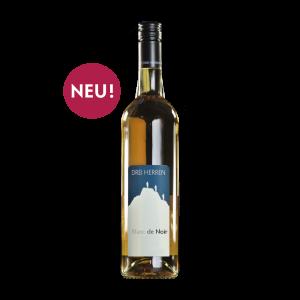 Blanc de Noir, Weißwein, 2019