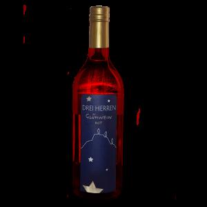 roter Glühwein von DREI HERREN